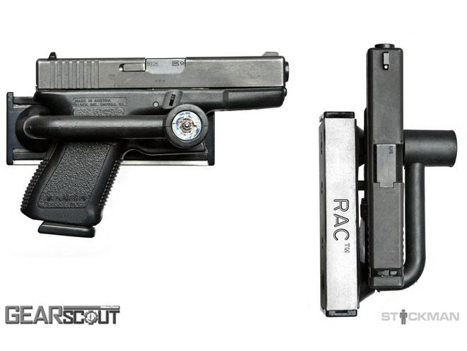 gun safe, gun safes, bedside gun safe, U.S. RAC