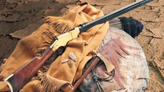 Uberti 1860 Henry, 1860 henry, uberti 1860, 1860 henry rifle, uberti henry replica