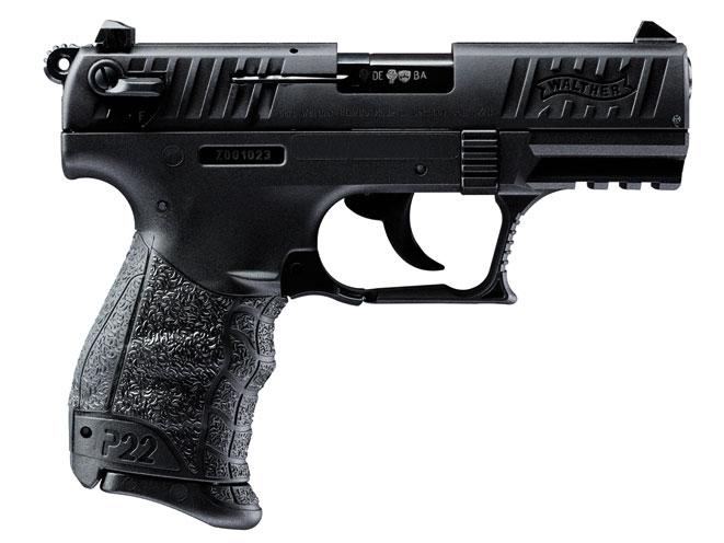 Walther P22, walther, p22, walther p22 pistol, walther p22 handgun, walther p22 pistol, p22 pistol, p22 handgun, walther p22 side