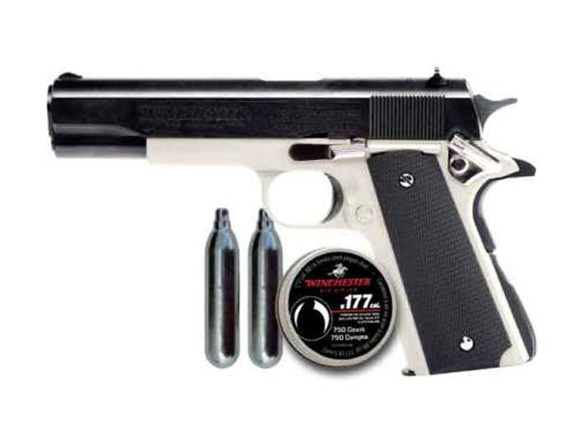 Winchester Model 11K, winchester air gun, air guns