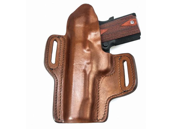 pocket pistols, pocket pistol, Wright Leather Predator
