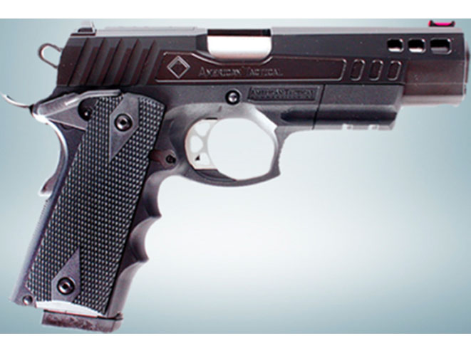 american tactical, american tactical FX-H Hybrid 1911, FX-H Hybrid 1911, FX-H Hybrid