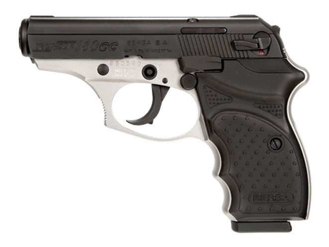 pocket pistol, pocket pistols, concealed carry handguns, concealed carry handgun, concealed carry pistol, concealed carry pistols, Bersa Thunder Concealed Carry
