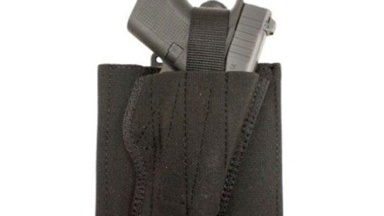 desantis, desantis holster, desantis gunhide, desantis remington, desantis remington rm380, remington rm380, rohrbaugh r9, DeSantis Apache Ankle Rig