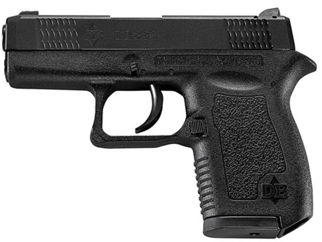 pocket pistol, pocket pistols, concealed carry handguns, concealed carry handgun, concealed carry pistol, concealed carry pistols, Diamondback DB380