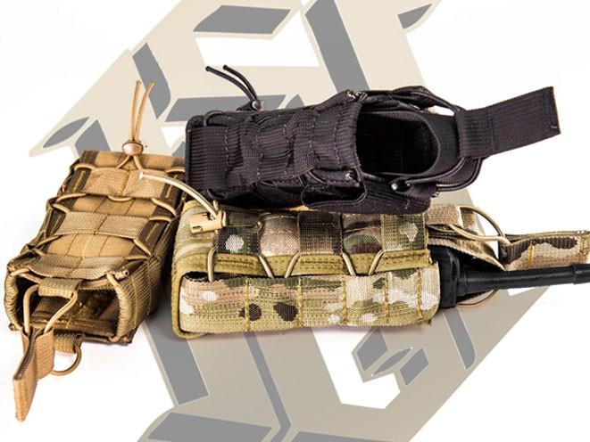 High Speed Gear, 40mm TACO, high speed gear 40mm TACO, double 40mm taco, high speed gear double 40mm taco, high speed gear radio taco, high speed gear radio tacos