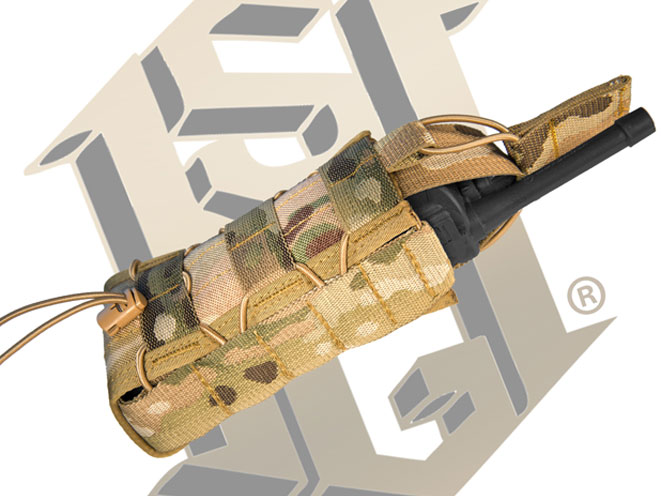 High Speed Gear, 40mm TACO, high speed gear 40mm TACO, double 40mm taco, high speed gear double 40mm taco, high speed gear radio taco, high speed gear radio pop-up tacos