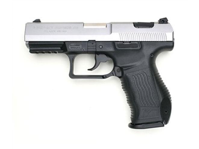 compact, compact carry, compact carry handgun, compact carry handguns, Magnum Research MR40 Eagle