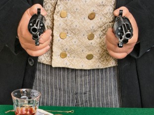 pistolero, pistoleros, concealed carry, concealed carry handgun, concealed carry handguns, concealed carry gun, concealed carry guns, old west concealed carry, wild bill