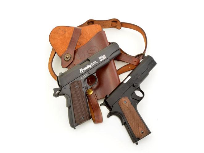 air gun, air guns, air pistol, air pistols, remington 1911 RAC, Crosman 1911 GI