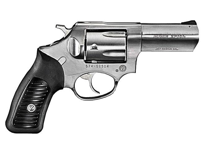 compact, compact carry, compact carry handgun, compact carry handguns, Ruger SP101