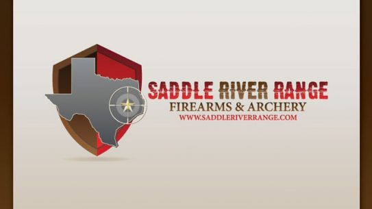saddle river range, shooting range, shooting complex, saddle river range texas