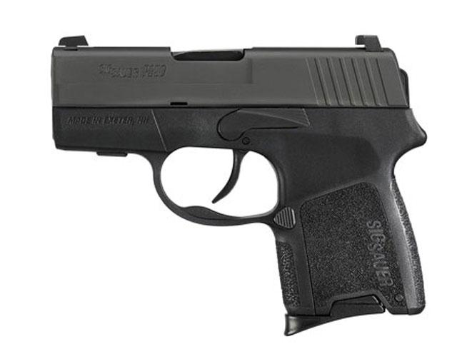 pocket pistol, pocket pistols, concealed carry handguns, concealed carry handgun, concealed carry pistol, concealed carry pistols, Sig Sauer P290RS