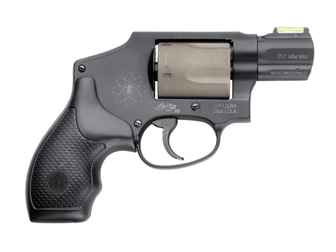 revolvers, revolver, .357 mag, .357 magnum, .357 mag revolver .357 mag revolvers, Smith & Wesson Model 340PD