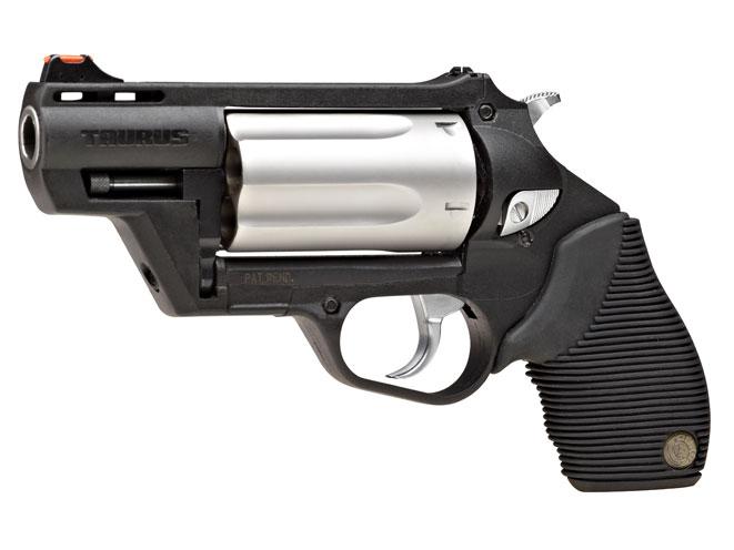 taurus, revolver, revolvers, taurus revolver, taurus revolvers, snub-nose revolver, snub-nose revolvers, Taurus Model 4510PLY