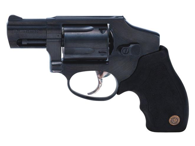 taurus, revolver, revolvers, taurus revolver, taurus revolvers, snub-nose revolver, snub-nose revolvers, Taurus Model 650 CIA