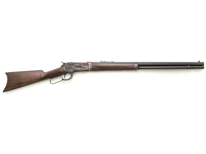 pump-action, pump action, lever-action, lever action, pump-action rifle, pump-action rifles, lever-action rifle, lever-action rifles, Taylor's & Co. 1886 Takedown