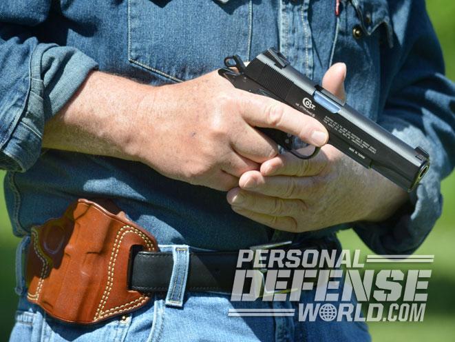 air gun, air guns, air pistol, air pistols, remington 1911 RAC, Crosman 1911 GI, umarex colt commander