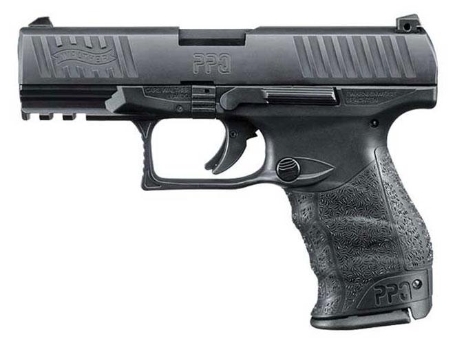 compact, compact carry, compact carry handgun, compact carry handguns, Walther PPQ M2