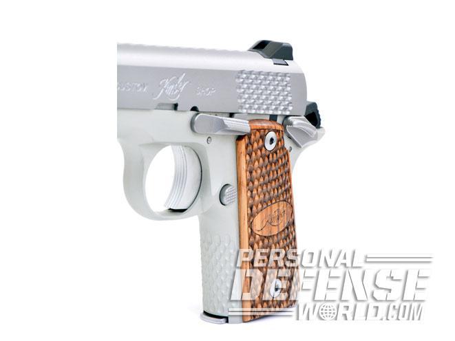 kimber, kimber pocket pistols, kimber solo crimson carry, limber micro raptor stainless, kimber micro raptor stainless gun