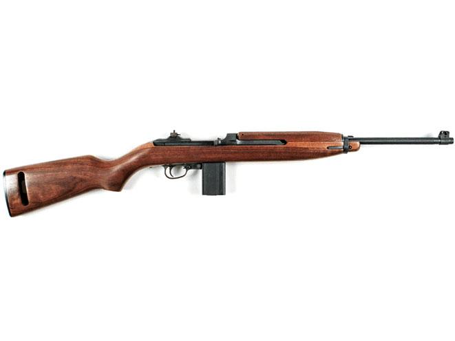 rifle, rifles, semi-auto rifle, semi-auto rifles, semi auto rifle, semi auto rifles, Auto-Ordnance M1 Carbine AOM 130 &140