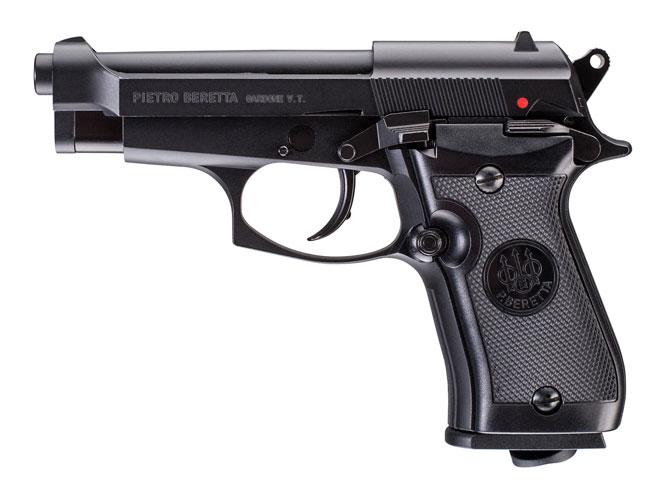 air pistols, air pistol, air rifle, air rifles, umarex, umarex air pistol, umarex air rifle, BERETTA 84FS