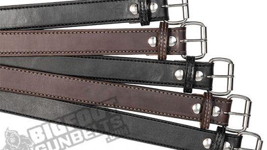 Bigfoot Gun Belts, gun belt, gun belts