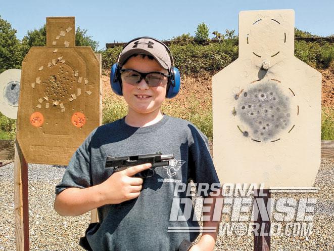wilson combat, bill wilson, bill wilson wilson combat, 1911, wilson combat 1911, bill wilson 1911, 9mm recoil