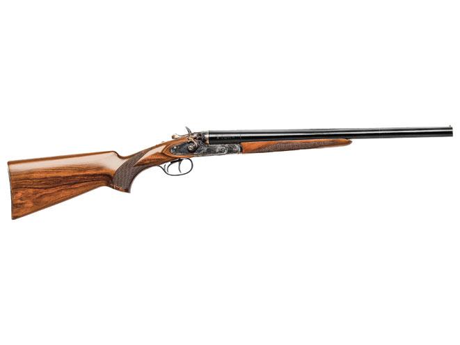 shotgun, shotguns, double-barrel shotgun, double barrel shotgun, double-barrel shotguns, CZ Hammer Coach Gun