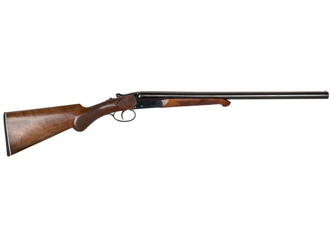 """shotgun, shotguns, double-barrel shotgun, double barrel shotgun, double-barrel shotguns, Cimarron 1889 Hammerless 20"""""""