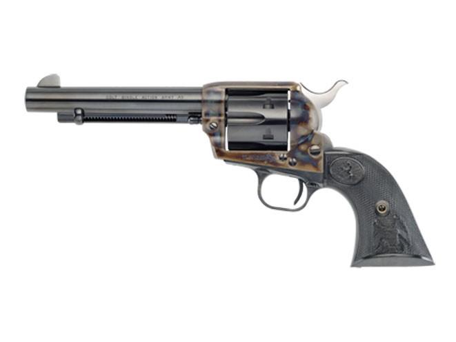 revolver, revolvers, COLT SINGLE ACTION ARMY
