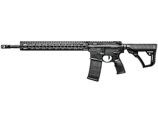 rifle, rifles, semi-auto rifle, semi-auto rifles, semi auto rifle, semi auto rifles, Daniel Defense DDM4 V11 Pro