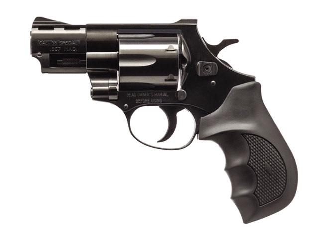 revolver, revolvers, EAA WINDICATOR