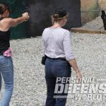 Firearms Training Associates, Firearms Training Associates Ladies Pistol & Self-Defense Course, Ladies Pistol & Self-Defense Course, gun training