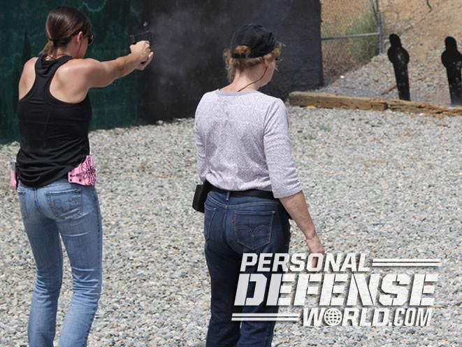 Firearms Training Associates, Firearms Training Associates Ladies Pistol & Self-Defense Course, Ladies Pistol & Self-Defense Course, gun training