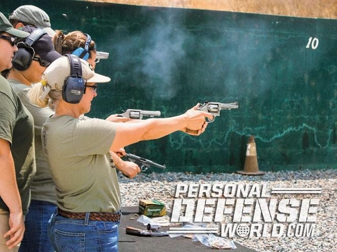 Firearms Training Associates, Firearms Training Associates Ladies Pistol & Self-Defense Course, Ladies Pistol & Self-Defense Course, pistol test