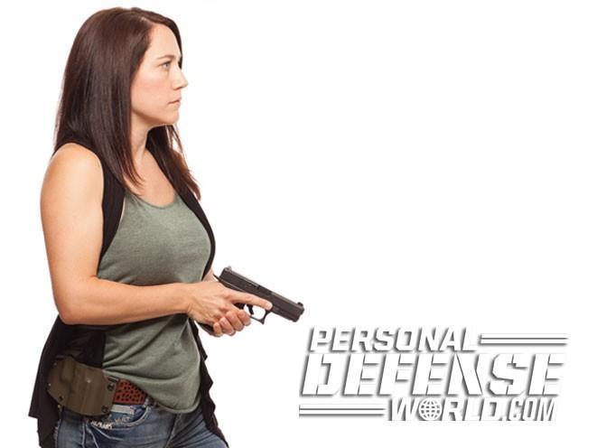 Firearms Training Associates, Firearms Training Associates Ladies Pistol & Self-Defense Course, Ladies Pistol & Self-Defense Course, gina sward
