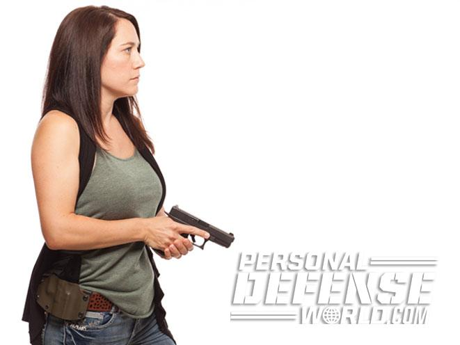 Firearms Training Associates, Firearms Training Associates Ladies Pistol & Self-Defense Course, Ladies Pistol & Self-Defense Course, gina sward