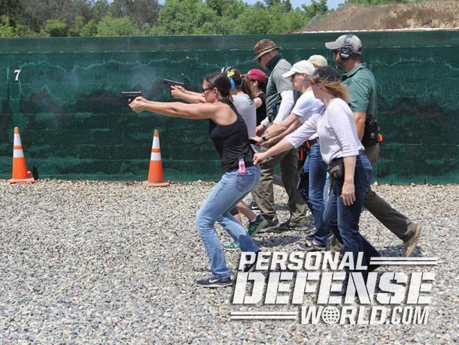 Firearms Training Associates, Firearms Training Associates Ladies Pistol & Self-Defense Course, Ladies Pistol & Self-Defense Course, training