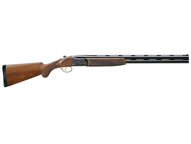 shotgun, shotguns, double-barrel shotgun, double barrel shotgun, double-barrel shotguns, Franchi Instinct