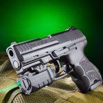 pistols, pistol, full-size pistol, full-size pistols, full-sized pistol, full-sized pistols, Heckler & Koch P30SK