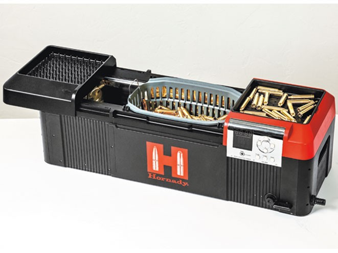 hornady, Hornady Hot Tub Sonic Cleaner