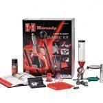 reloading, reload, ammo, ammunition, reloading accessories, reloading equipment, reloader, Hornady Lock-N-Load Classic Kit