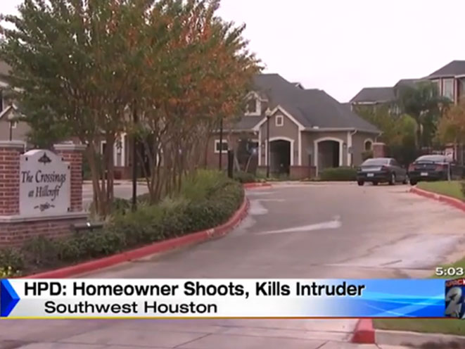 home invasion, houston home invasion