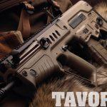 rifle, rifles, semi-auto rifle, semi-auto rifles, semi auto rifle, semi auto rifles, IWI Tavor