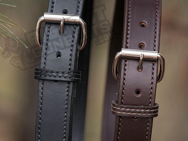 bigfoot gun belts, bigfoot gun belt, gun belt, gun belts, bigfoot gun belt leather, gun belt leather