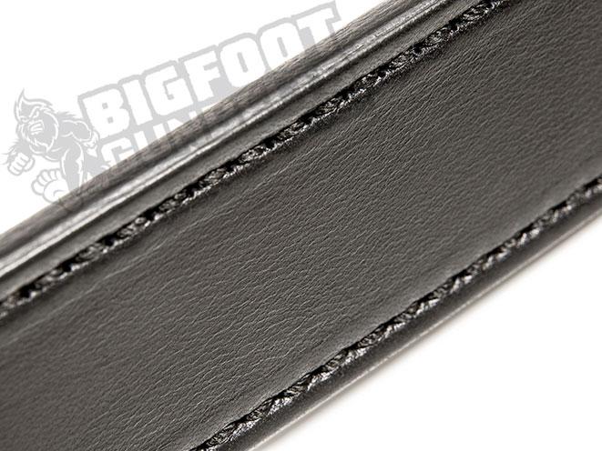 bigfoot gun belts, bigfoot gun belt, gun belt, gun belts, bigfoot gun belts leather