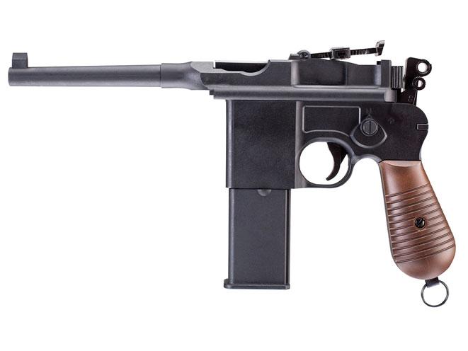air pistols, air pistol, air rifle, air rifles, umarex, umarex air pistol, umarex air rifle, LEGENDS C96