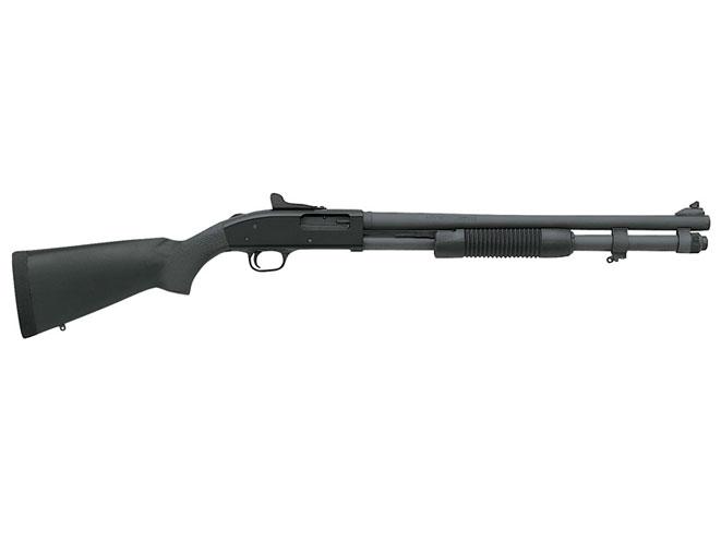 shotgun, shotguns, pump-action shotgun, pump-action shotguns, pump action shotgun, pump action shotguns, MOSSBERG 500/590/590A1