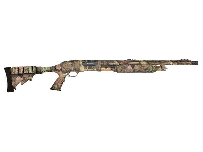 shotgun, shotguns, pump-action shotgun, pump-action shotguns, pump action shotgun, pump action shotguns, MOSSBERG 535 ATS